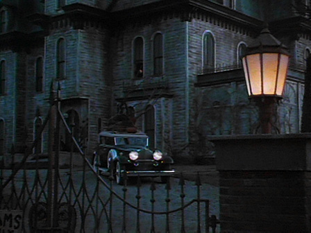 The Unofficial Addams Family Home Page