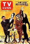 TV Guide Cover 10/30/65